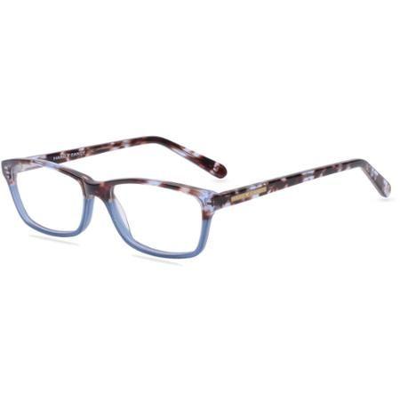 where can i get cheap ray ban prescription glasses  hard candy womens prescription glasses, hc15 tortoise blue gradient