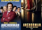 From Anchorman To Anchorman 2: How The World Has Changed Since The Birth Of Ron Burgundy