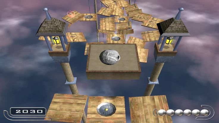 Best PC game ever Ballance