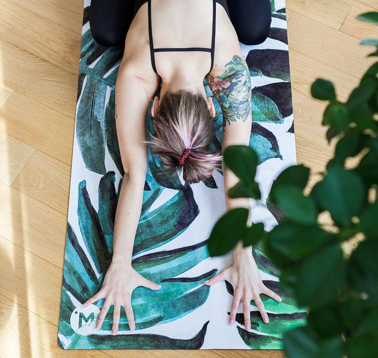 Mata do jogi Amelia - Miamiko