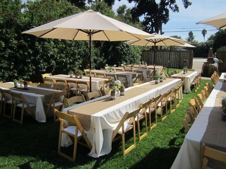 barbecue wedding reception  Wedding Receptions  Bar None