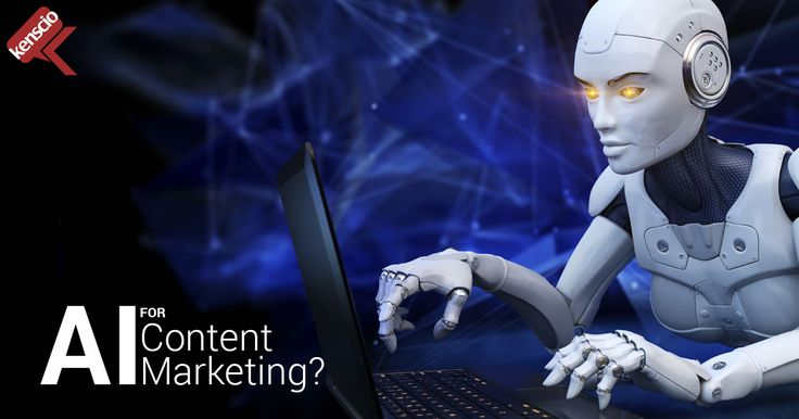 AI has had a huge impact on the content marketing space. Explore what it can and can't do for brands: https://inc42.com/resources/impact-of-ai-content-marketing/ #AI #ArtificialIntelligence #ContentMarketing