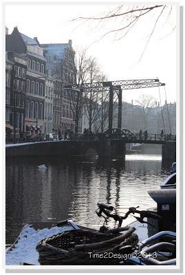 a view of #Amsterdam during the walk #BlogTourCGN @Modenus @Sherry Qualls @thenkba @Mod Design Guru