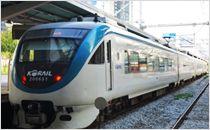 KR Pass 火車 (KTX all)