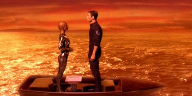 """Scienza e #UFO, professore afferma: """"gli #alieni ci hanno colonizzato"""""""