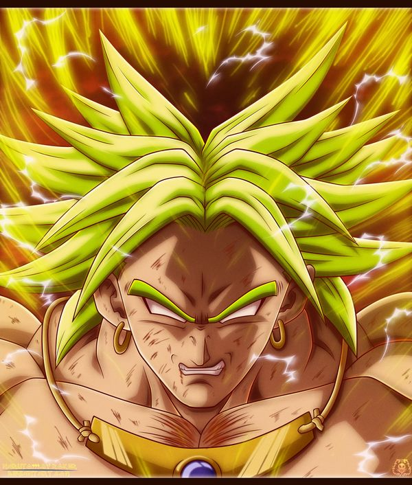 Broly-ssj-legendario by NARUTO999-BY-ROKER on DeviantArt