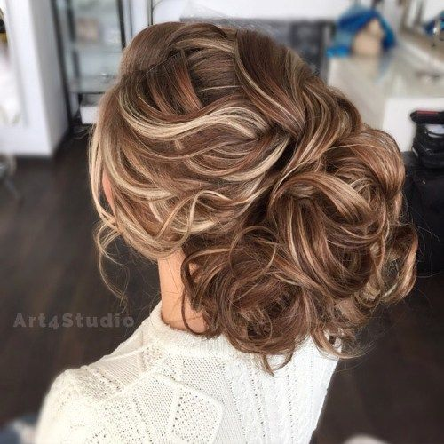 17 Images About Hair Upstyles On Pinterest Bridal Updo