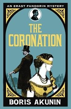 http://en.wikipedia.org/wiki/The_Coronation_(novel)