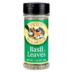 Basil Leaves from The Spice Company