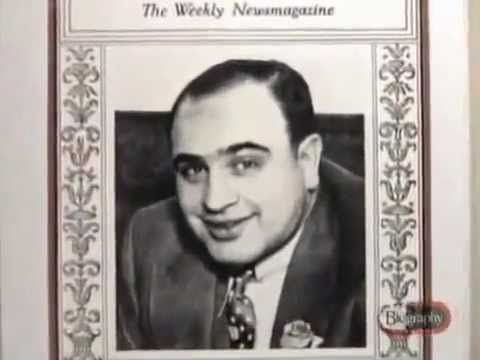 Al Capone Documentary Part 1 - http://headlines.onwired.biz/