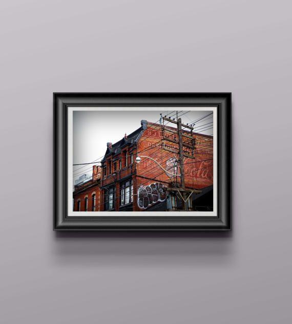 Queen Street West  8x12 Fine-Art print by VeniEtiamPhotography