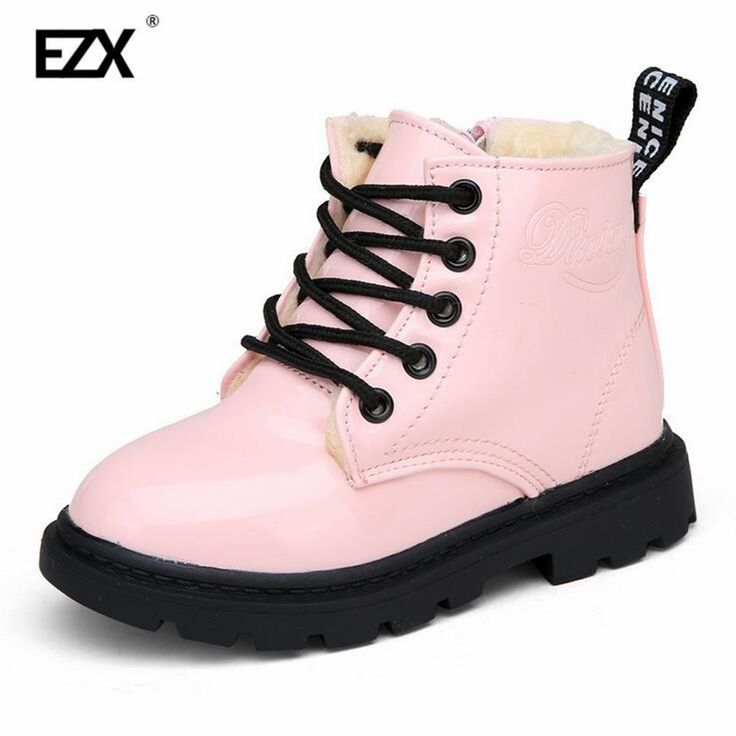 Like and Share if you want this  Side zipper boots Winter Children Shoes PU Leather Waterproof Martin Boots Kids Snow Boots Brand Girls Boys Rubber Boots E104     Tag a friend who would love this!     FREE Shipping Worldwide     Get it here ---> https://hotshopdirect.com/side-zipper-boots-winter-children-shoes-pu-leather-waterproof-martin-boots-kids-snow-boots-brand-girls-boys-rubber-boots-e104/    #women #fashion #babies #love #shopping #follow #instashop #onlineshopping #instashopping…