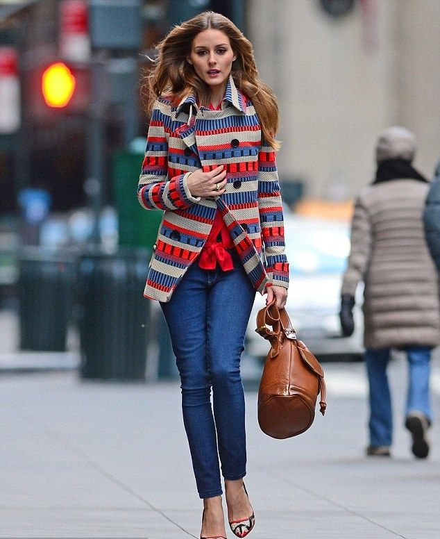 Street Style And Fashion Passion For Fashion Pinterest Sacos Y Chaquetas