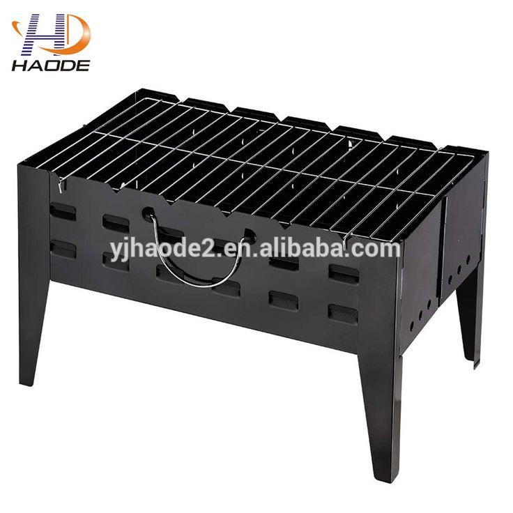 hot sale cheap folding camping used korean bbq grill table#korean bbq grill table#table