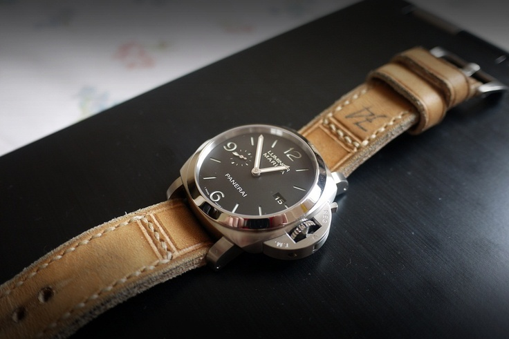 #Panerai #watch watch