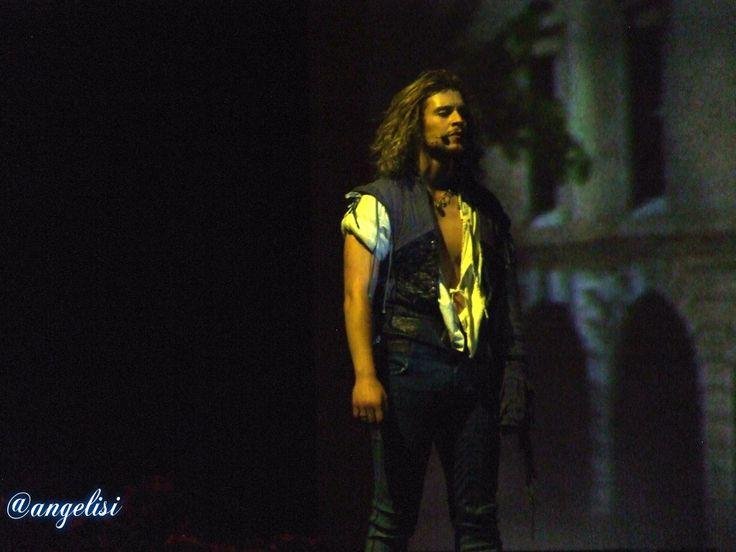 Romeo e Giulietta  ama e cambia il mondo 24.05.2014 Arena di verona