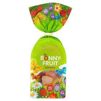 Roshen Bonny fruit želé s príchuťou ovocia 250 g