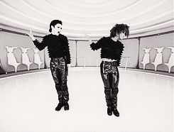 THE 90's * scream Michael Jackson janet jackson