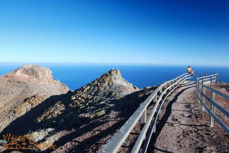 Faro de La Entallada #Fuerteventura