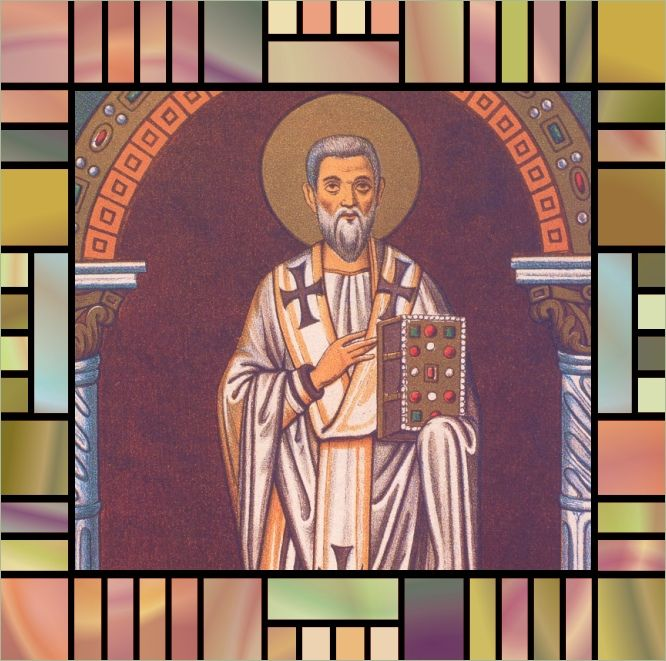 st gregory of nazianzus pdf