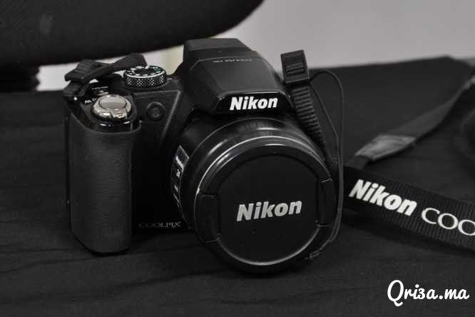 Nikon coolpix p90 à vendre