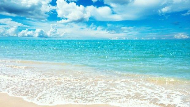 Free Desktop Wallpaper Hd Download Beach Wallpaper Wallpaper Pc 8k Wallpaper