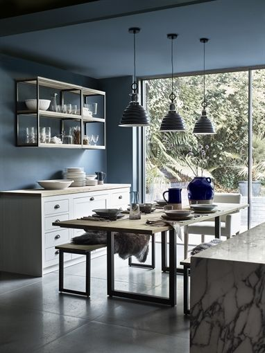 The 25 best 10 seater dining table ideas on Pinterest  : ac459ed0a60d6c9bb025622d4161d821 from au.pinterest.com size 382 x 510 jpeg 39kB