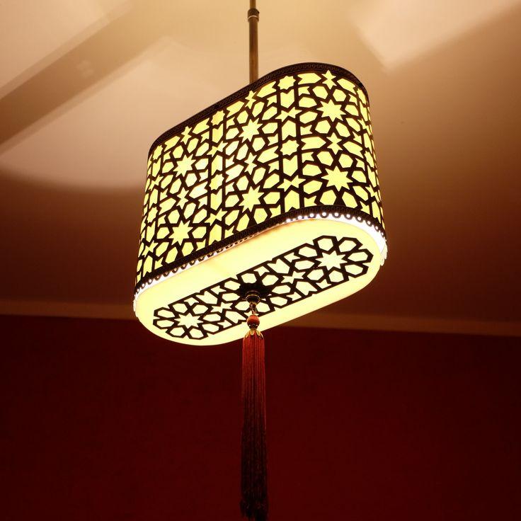 Lampe Alanya style oriental marocain : mettez de la magie dans votre ...