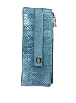 57% OFF LODIS Women's Crescent Heights Credit Card Case, Midnight