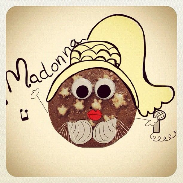 Material biscuit  #pandistelle #illustration #funny #biscuit #drawings