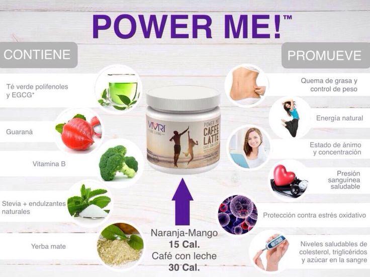 Power Me