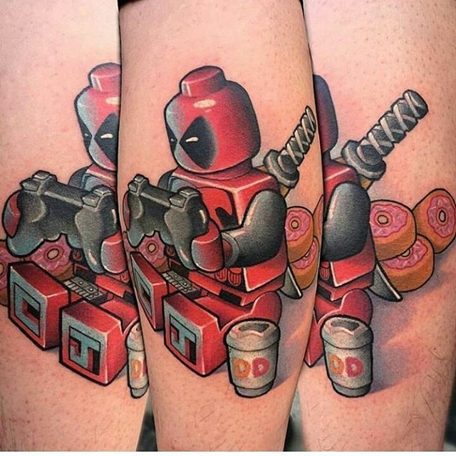 best 25 lego tattoo ideas on pinterest you complete me geometric tattoo red ink and. Black Bedroom Furniture Sets. Home Design Ideas