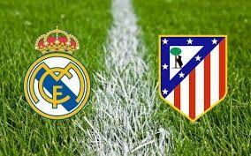 Sabado 8 de abril 2017 real madrid vs atletico de madrid