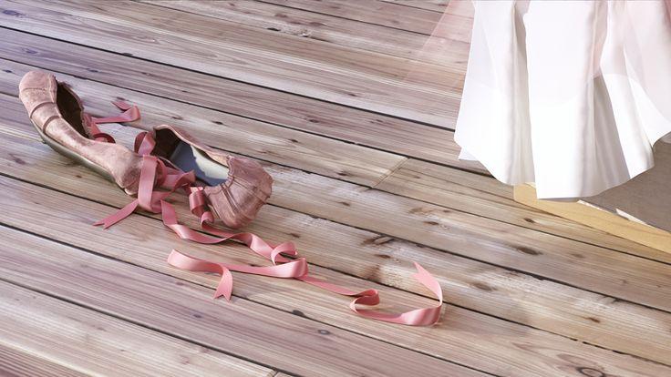 Ballerina Loft / Elena V Nedelcu – nowoczesna STODOŁA | wnętrza & DESIGN | projekty DOMÓW | dom STODOŁA