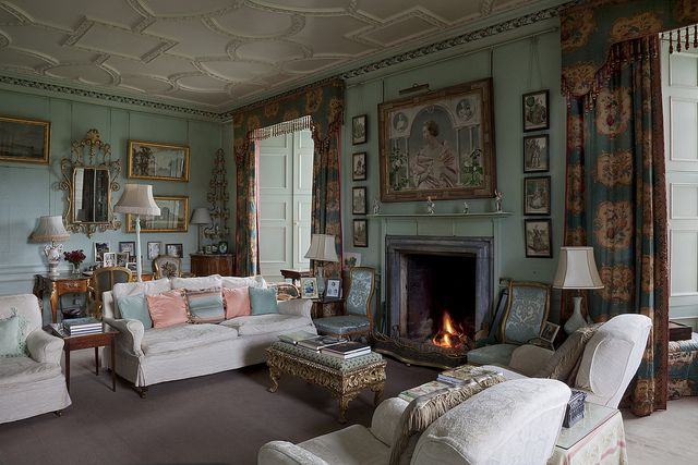 the scottish country house living rooms amp accessories