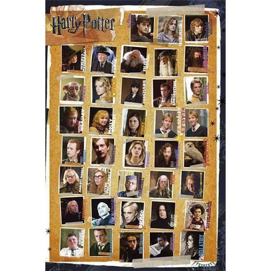 Dødsregalierne Cast Plakat