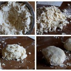 Five Tips For The Best All-Butter Pie Crust From Scratch   Joy the Baker