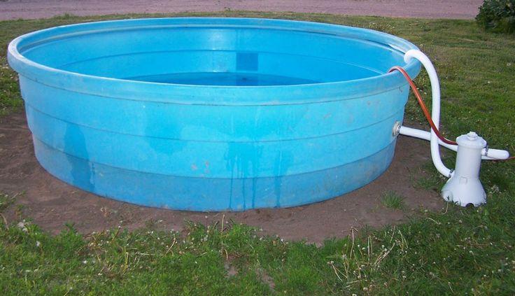 Best 20 Livestock Water Trough Ideas On Pinterest Metal Water Trough Livestock Water Tanks