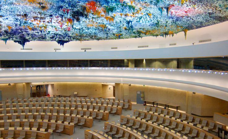 Le Conseil des droits de l'Homme de l'ONU favorable à la fin de l'impunité des multinationales. La France vote non. - Attac France - #mondialisation #multinationales #voyous #droit #escroquerie #impunité