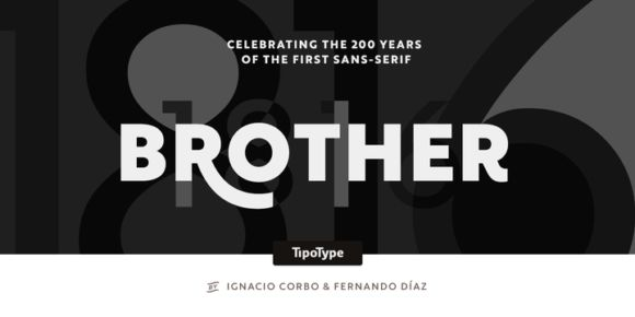 Brother 1816 (85% discount, from 19,05€)   https://fontsdiscounts.com/brother-1816-85-discount-family-1724e?utm_content=buffer3275b&utm_medium=social&utm_source=pinterest.com&utm_campaign=buffer
