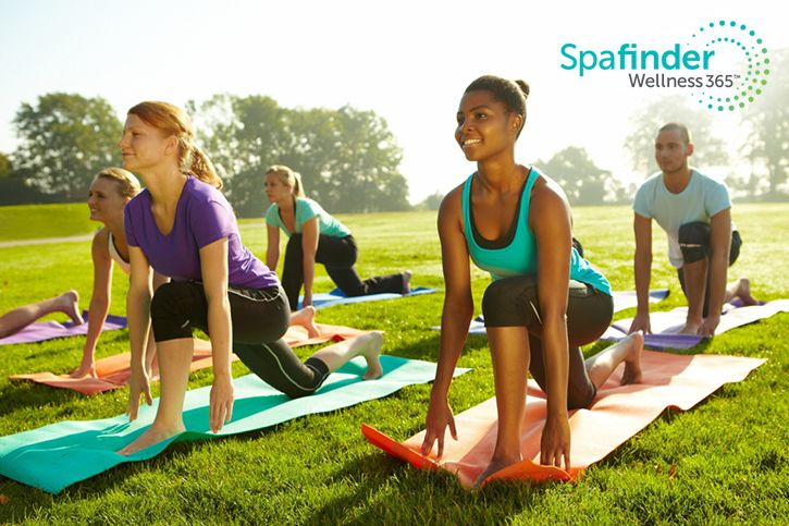 #madeformum giveaway entry: $100 gift card to @Spafinder Wellness 365 Wellness 365