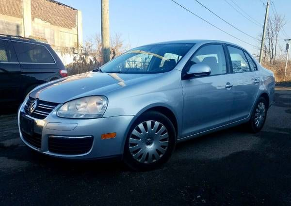 2008 Volkswagen Jetta (New York) $1900