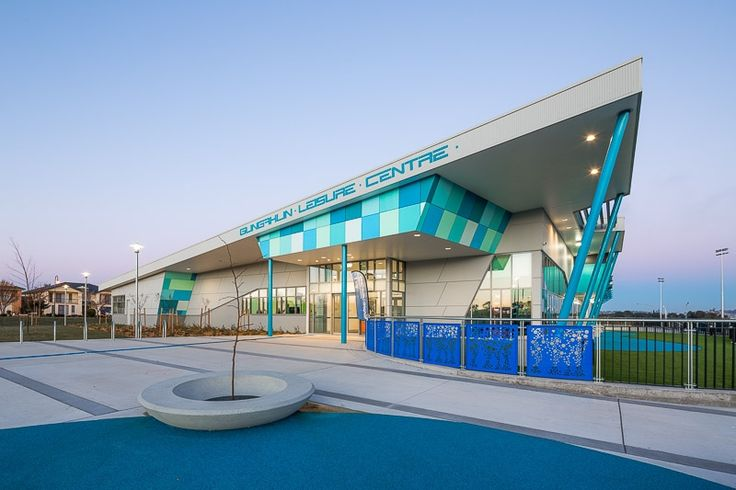 Gungahlin Leisure Centre > Sport + Leisure > dwp|suters