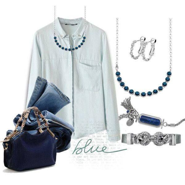 Montana Blue Crystal #blue #liasophia