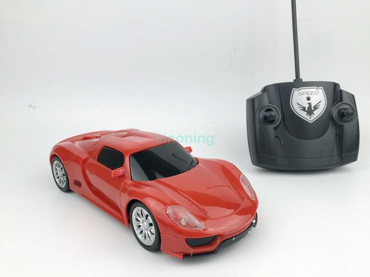 Speed RC Radio Remote Control Micro Racing Car Toy Gift New cheap Дистанционное Управление Машина