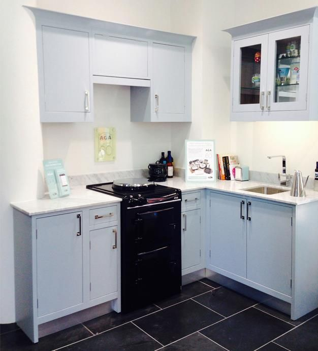 Dream Kitchens Nl: 17 Best Images About AGA & RAYBURN On Pinterest