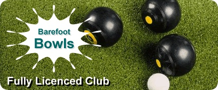 Windsor Bowls Club - Lawn Bowling, Lawn Bowling Memberships, Fully Licensed Bar and much more...