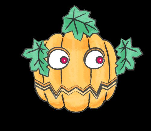 Halloween Pop-up – easy to make pumpkin card tutorial