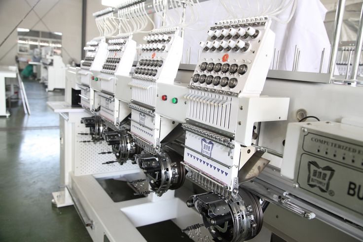 Are you looking for New Embroidery Machines? Look no further than Butterfly Commercial Embroidery equipment. Butterfly Embroidery Equipment