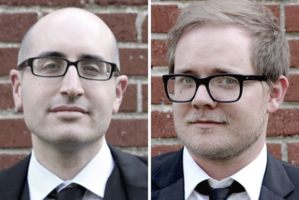 Fox Nabs Multi-Cam Comedy From Justin Halpern & Patrick Schumacker With Put Pilot Commitment